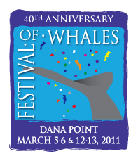 Festival Of Whales Logo