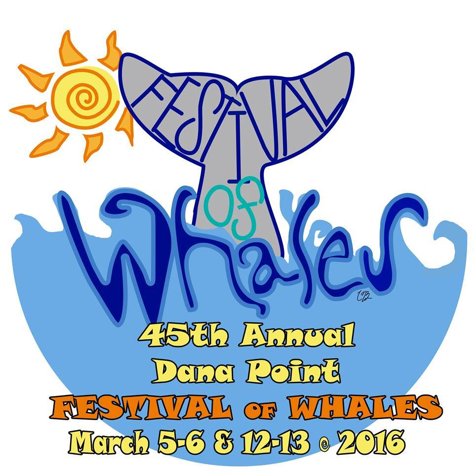 Festival of Whales Dana Point